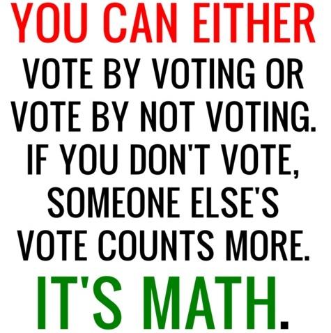 It Counts!