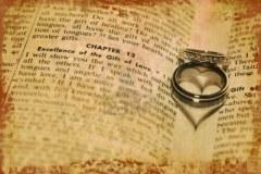 rings marriage