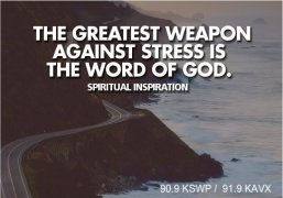 greatest weapon