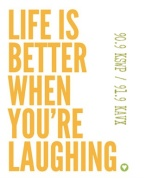 laughter is better