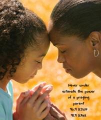 pray parent