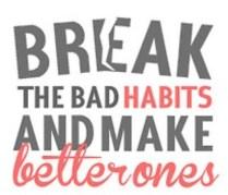 break bad do good