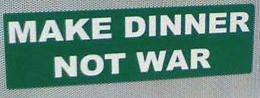 DinnerWar
