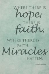 faithmiracleshappen