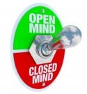 openorclosedmind