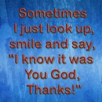 ThanksGod