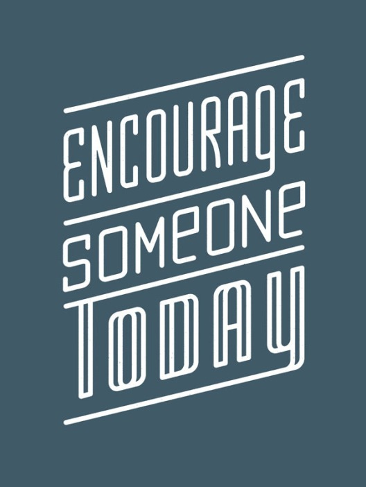 encourage-someone-today
