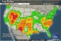 Pollen Count USA 04112016