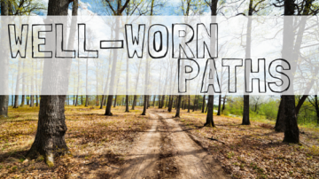 WellWornPaths