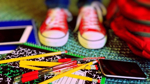 3 Tips for Keeping Your Kids Drug-Free this School Year Texas Forest Country Living