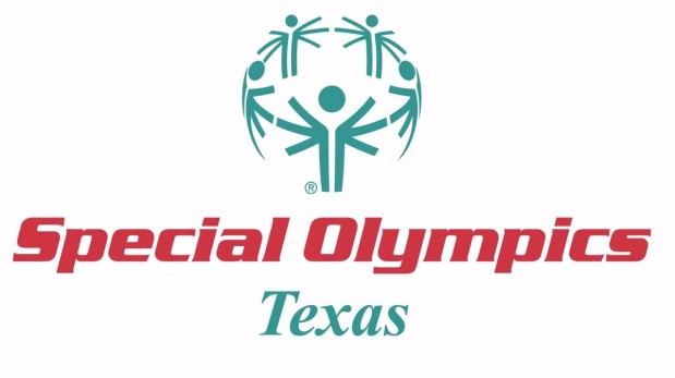 East Texas Area Special Olympics Spring Games