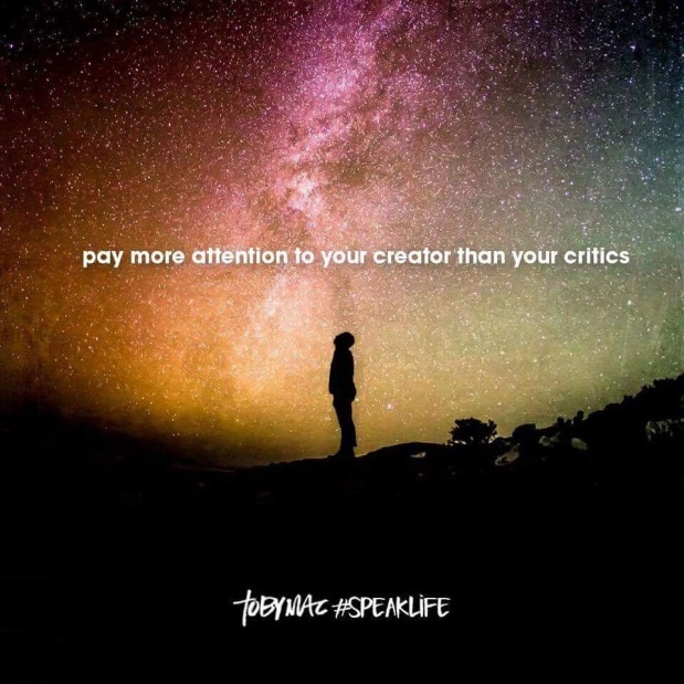 Pay More Attention To…