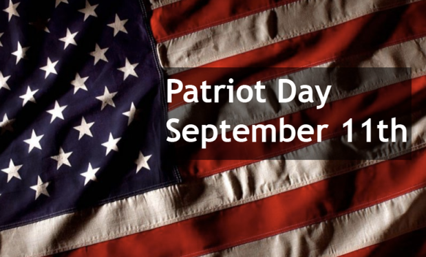 Patriot Day: 9/11 Commemoration
