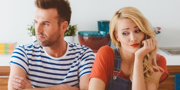 30 Silly Fights Most Couples Have Had At LeastOnce