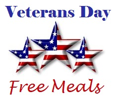 veterans-day-free-meals-freebies