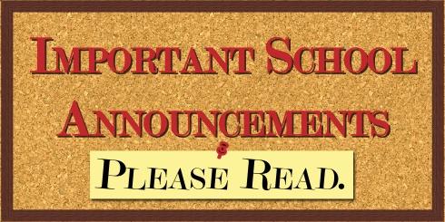 delays closings school