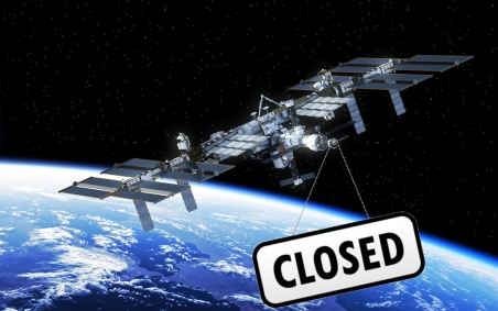iss closed
