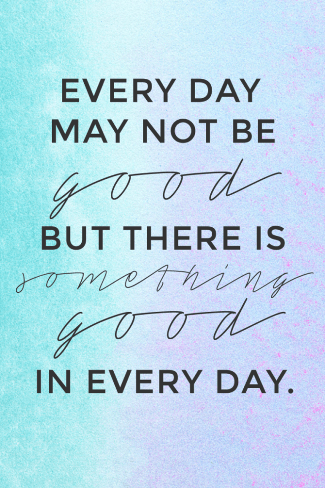 may 19 thought