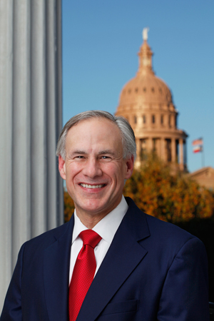 2015-GovernorAbbott-Portrait