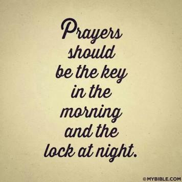 june 16 prayer