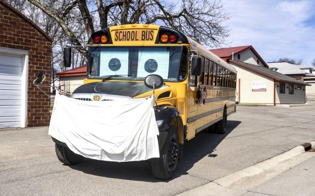 TEA School TransportationGuidelines